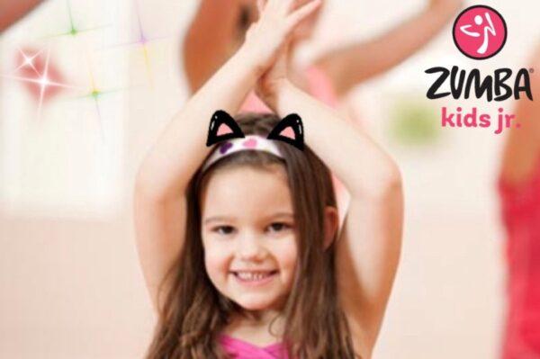 「高知 蔦屋書店」で「ZUMBA KIDS 体験教室」|世界の音楽やダンスを体験。ハロウィンダンスもあります!